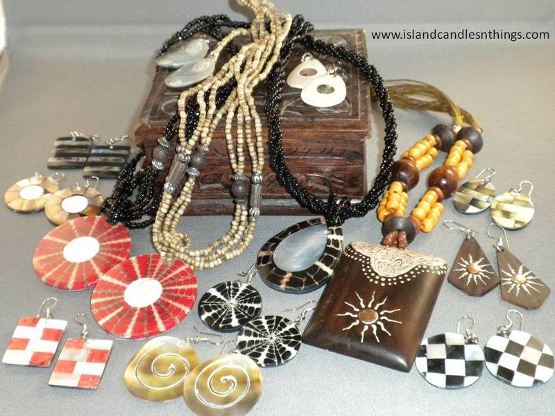 Mix Jewelry